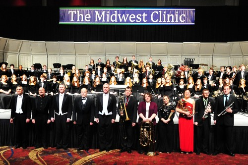 Midwest 2011 Group Photo