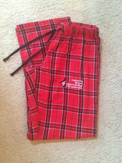 2015 pajama pants