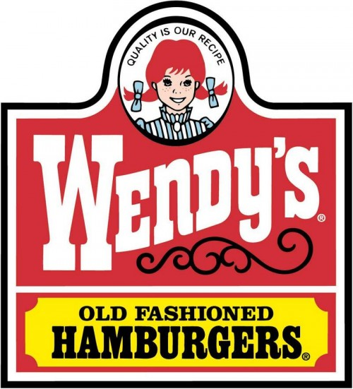 Corporate logo for Wendy's International.