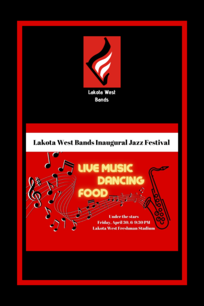 Lakota West Bands Update: April 5, 2021