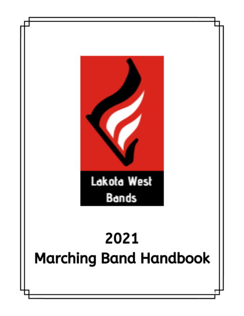 Lakota West Band Update: May 17, 2021