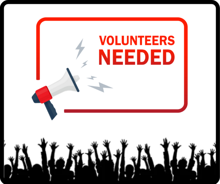 Tag Day – We need your help!